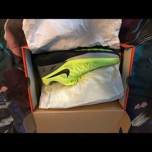 Nike Lunarglide 6 size 10